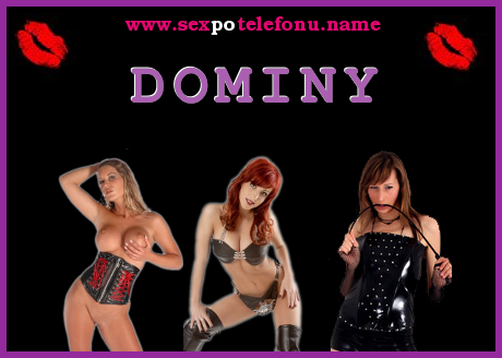 Sex po telefonu - Dominy